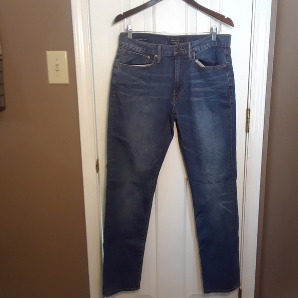 Lucky Brand Other - NWOT 32x32 LUCKY BRAND MENS JEANS 121 HERITAGE SLI